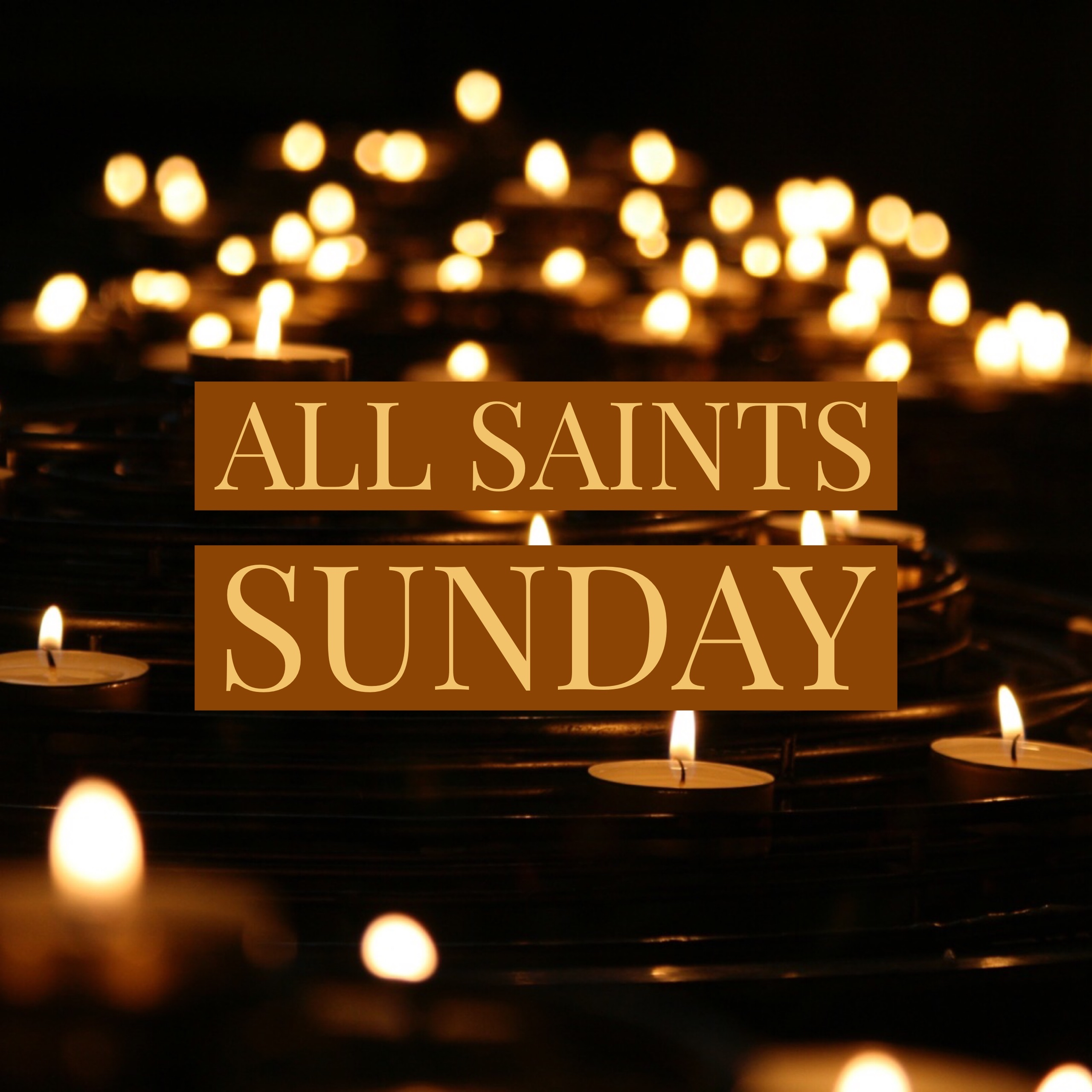 Image result for All Saints Sunday